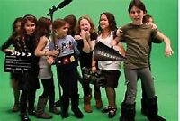 Summer Day Camp:  Making Movies (Licensed)