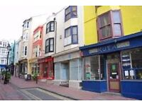 4 BED FLAT, CLOSE TO BRIGHTON PIER