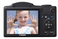 Canon xs500 is