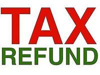 TAX RETURNS & REFUNDS