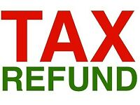 CIS Tax Rebate/ Tax Refund services - Specialists in tax refunds - Lowest fee in the industry
