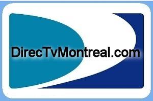 DIRECTV MONTREAL 514 400-5043 SERVICE 24/7