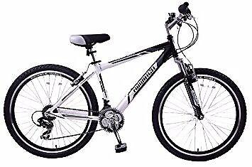 Juniour Amaco girls bike 7 - 11 years, great condition £45 Greenwich / Blackheath