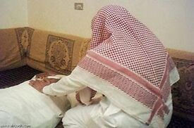 Spiritual Healer & Clairvoyant - Sheikh Tamim