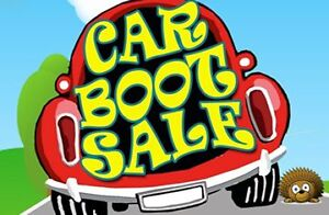 CAR BOOT SALE Green Valley Liverpool Area Preview