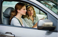 LADY Driver Instructor,Fast Booking1-2days,Driver School,Toronto