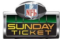 NFL Sunday Ticket on VivoStream