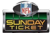 NFL Sunday Ticket on VivoStream