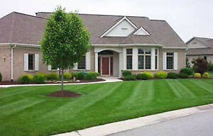 GRASS CUTTING, Lawn maintenance, Mississauga **LOW RATES**