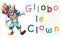 clown pour enfants