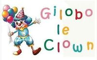 clown d'enfants
