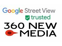 Google 360 degree Tour Freelance Sales Agent (Commission Only)