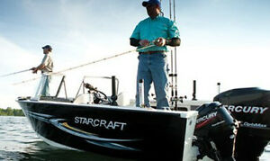Used 2011 Starcraft Superfisherman 186