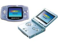 Wanted - Gameboy Advance - In good condition - Pref with Pokémon Games Nintendo not PlayStation Xbox