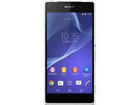Sony Xperia Z2 - 16GB - (Unlocked) Smartphone