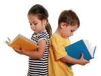 Children's tuition and care