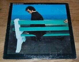"Columbia Canada #PC-33920 BOZ SCAGGS - ""Silk Degrees"" Classic 1976 LP"