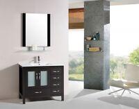 """Wasaga 36"""" Bathroom Vanity"""