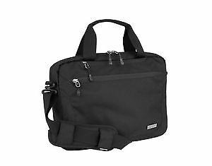 Laptop Shoulder Bag Snowflakes Quakeproof Laptop Messenger Bag Notebook Briefcase Handbag