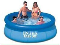 Paddling Pool as new
