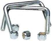 Trailer U Bolts