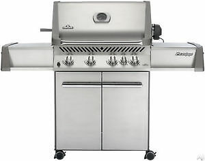 East Metro New BBQ home assembly only *$60