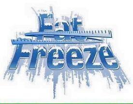 Lipoglaze fat freeze
