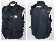 Nikon Jacket