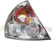 CE Lancer Lights