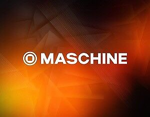 Maschine Software
