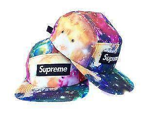 25902d6d781 Supreme Cap Hat 5 Panel