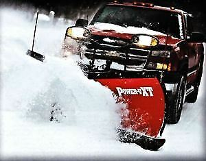EXPERIENCED SNOW PLOWING 902-549-6980