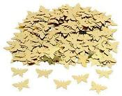 Gold Table Confetti