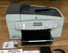 hp_officejet_6210_printer_scanner_fax Riverton Canning Area Preview