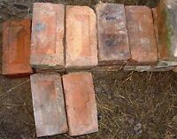 Looking for old bricks