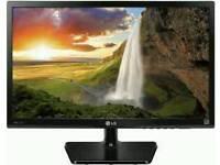 22MN43D 22 inch LED LG full hd monitor hdmi