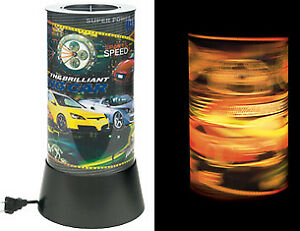 MOTION LAMP FAST AND FURIOUS