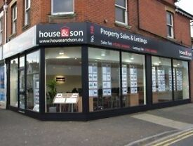 Lettings Negotiator in local independent company. Office located in Winton.