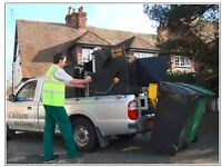 Part time wheelie bin cleaning operative/driver