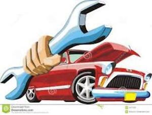 Licensed Mechanic Services