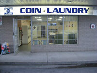 PRICE REDUCED!!! Coin Laundry / Laundromat Brockville Ontario