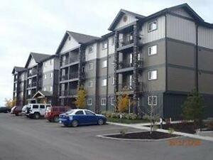 2 Bedroom Apartment New Building in St. Albert with Parking