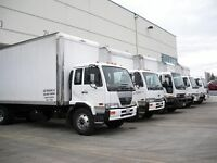 Long Distance Moving, Hire A Professional Moving Company