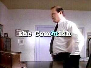 The Commish - Complete 2nd Season DVD London Ontario image 2