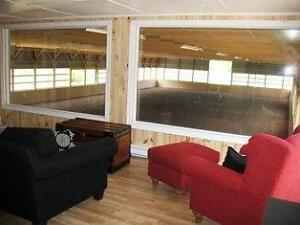 Indoor Board Space Available Kawartha Lakes Peterborough Area image 3