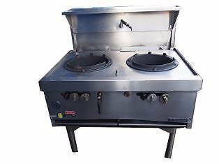GOLDSTEIN WOK/KITCHEN EQUIPMENT/CATERING/AUCTIONS Sydney City Inner Sydney Preview