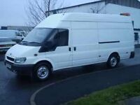 Glasgow Man & Van Service