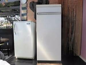 Fridge only (no freezer) plus small Freezer, can be sold separate Beaconsfield Fremantle Area Preview