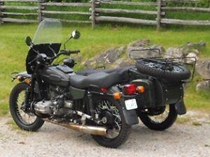 Ural Gear Up