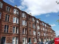 1 Bed Furnished Flat, Balgair Terrace, Budhill